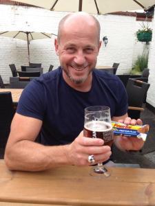 Ted Harrison - Beer