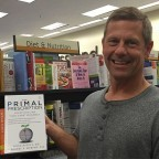 Dr. Doug McGuff, author of HIT book Body by Science and high-intensity training expert