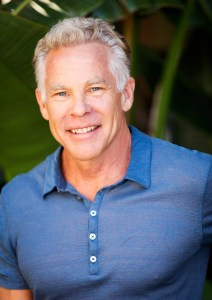 Mark Sisson is a Best-Selling Author, Popular Blogger, and a High-Intensity Training Expert