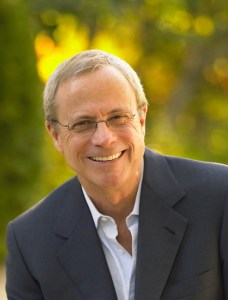 David Allen is a Best-Selling Author and Productivity Expert