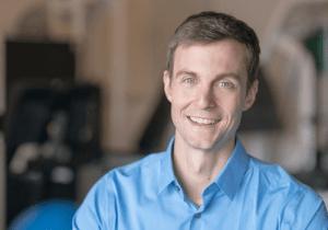 Skyler Tanner, Exercise Physiologist, High Intensity Training Expert