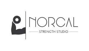 NorCal Strength Studios logo