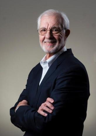 Dr Ted Dreisinger