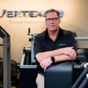 Dwayne Wimmer - Vertex Fitness
