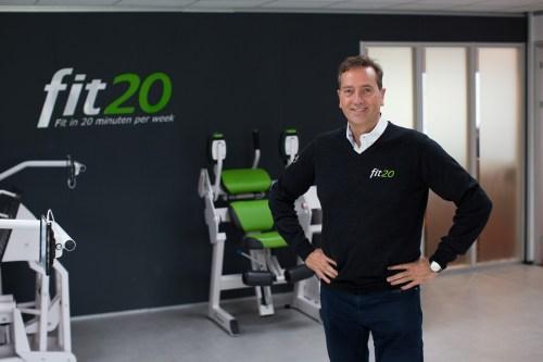 Walter Vendel fit20