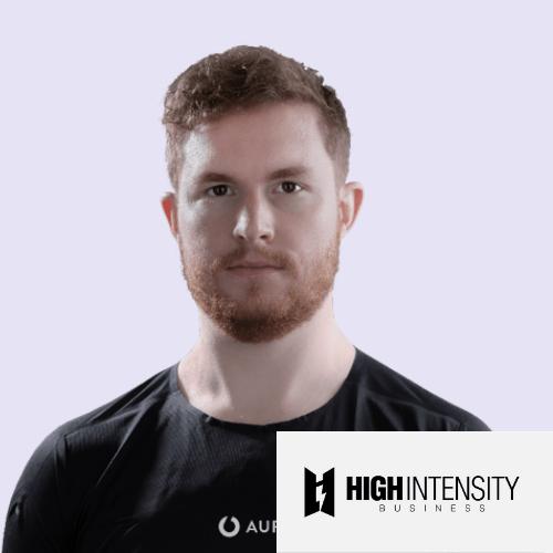 Julian Massler aurumfit.com