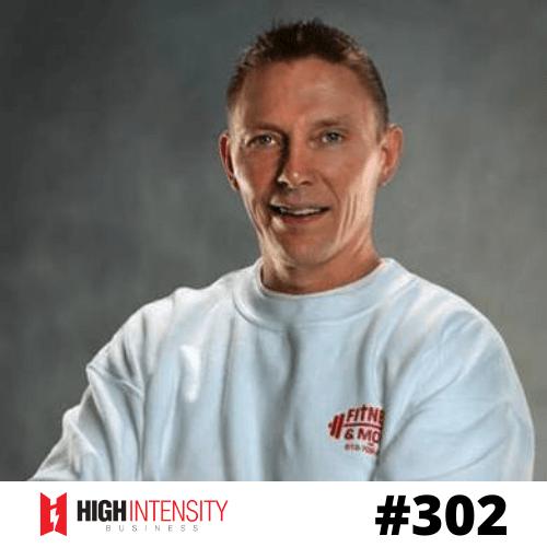 Steve McKinney - fitnessandmore.net