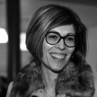 The Editor: Claudia Carletti Camponeschi