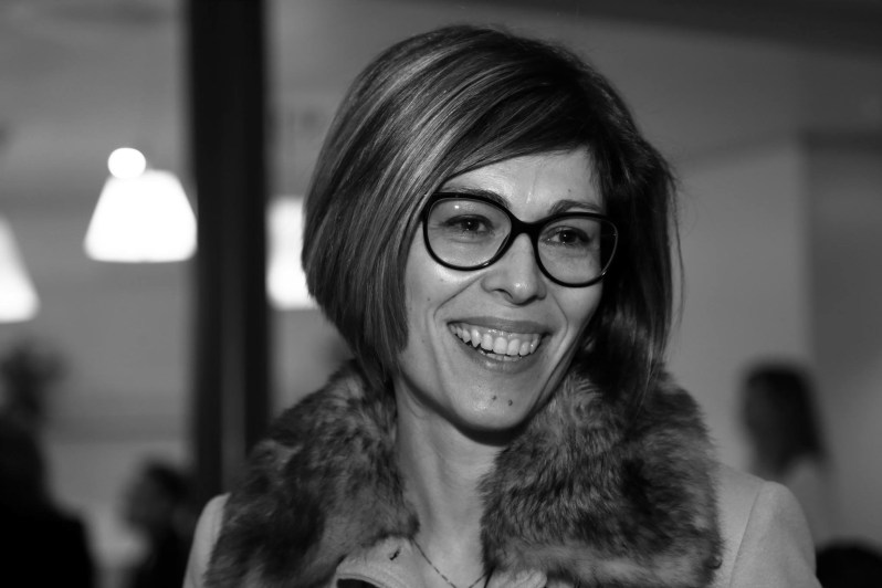 克劳迪娅·卡莱蒂(Claudia Carletti)