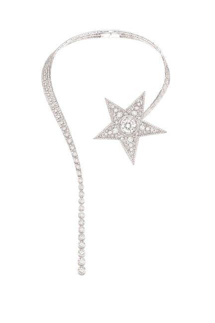 Comete necklace