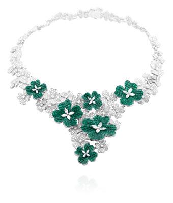 trefles-mysterieux-necklace