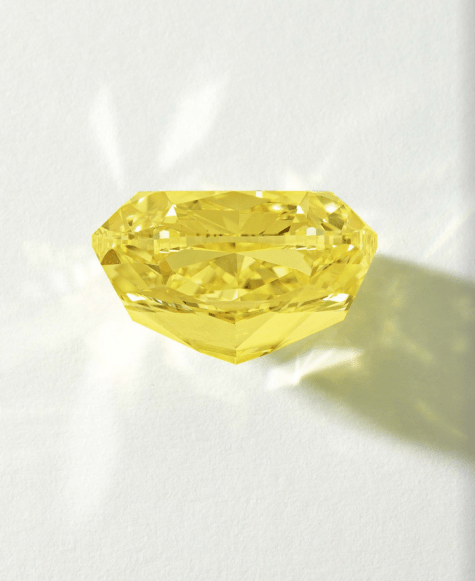 lot 1897 the lady luck diamond