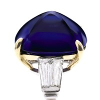 Mga Auction: Magnificent Jewels sa Sotheby's New York