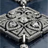 Bulgari's Giardini Italiani High Jewellery Collection: a Renaissance Revival