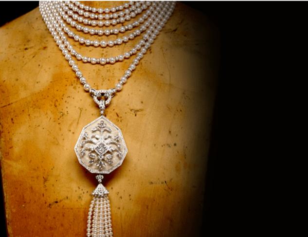 Nagaur necklace