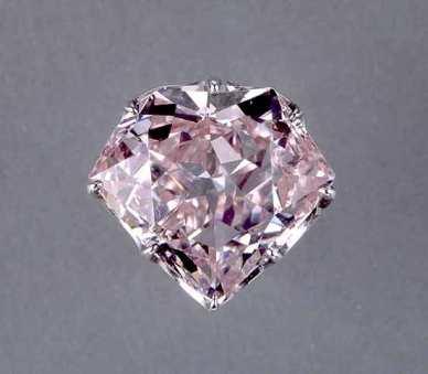 The Hortensia Diamond