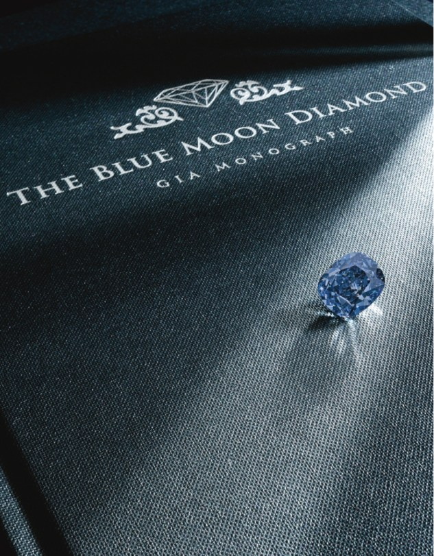 The Blue Moon - Ambient