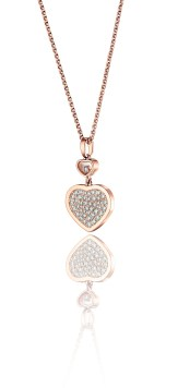 Chopard Happy Heart Pendant