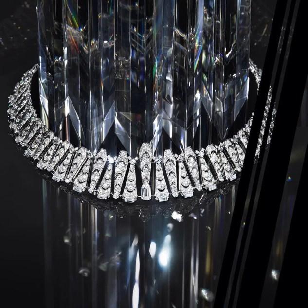 Cartier Magicien