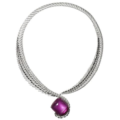 Cartier Magicien Necklace