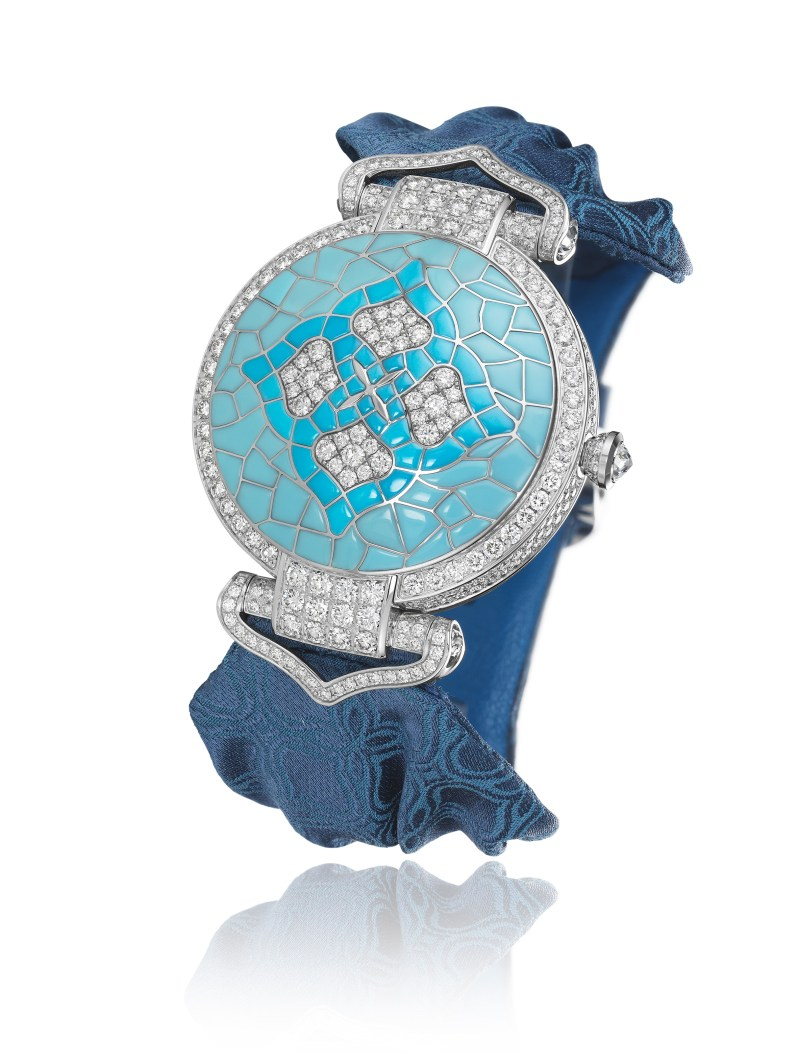 Imperiale Joaillerie Secret Watch