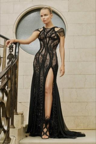Atelier Versace HC Spring 2017