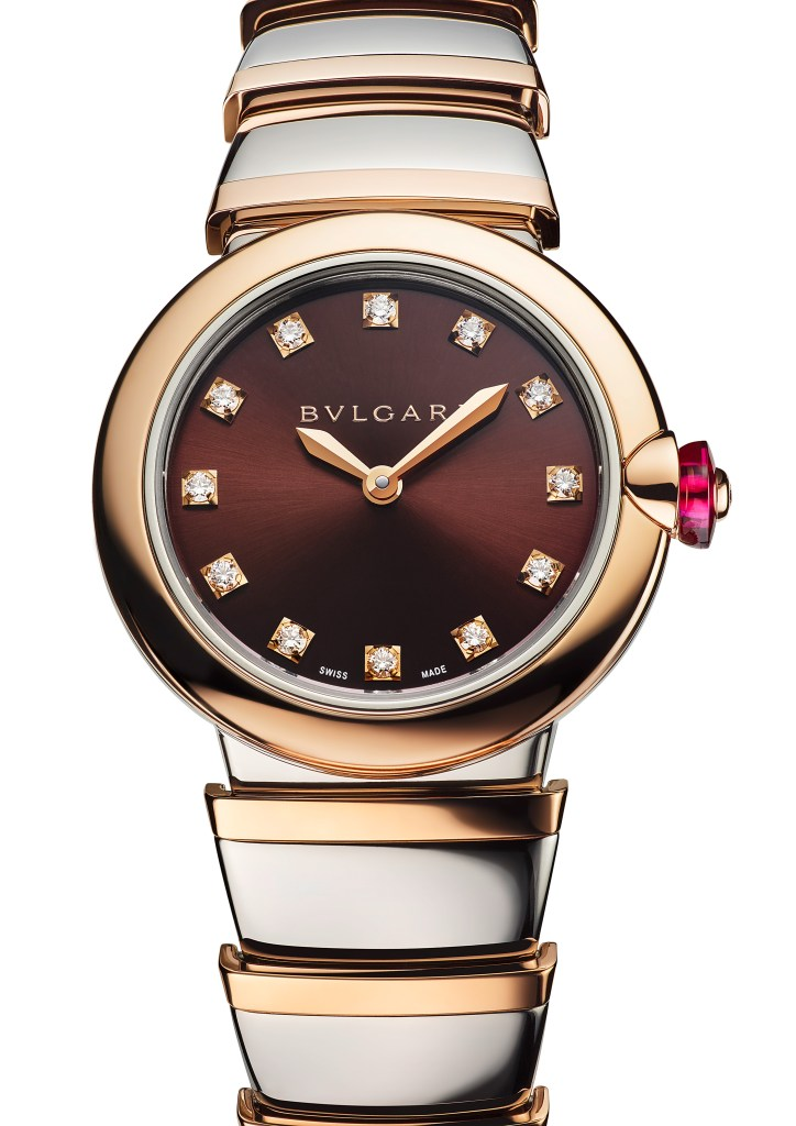 Bulgari LVCEA Animations