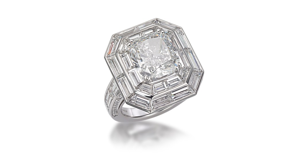 Picchiotti Décoratif Collection Ring