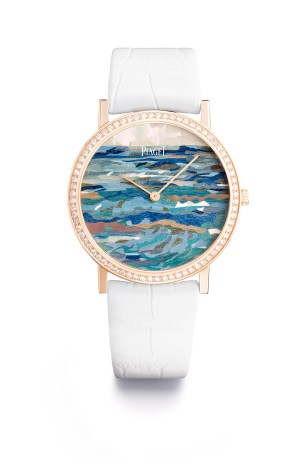Infinite Waves Watch