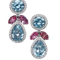High Jewellery in Paris: Moussaieff