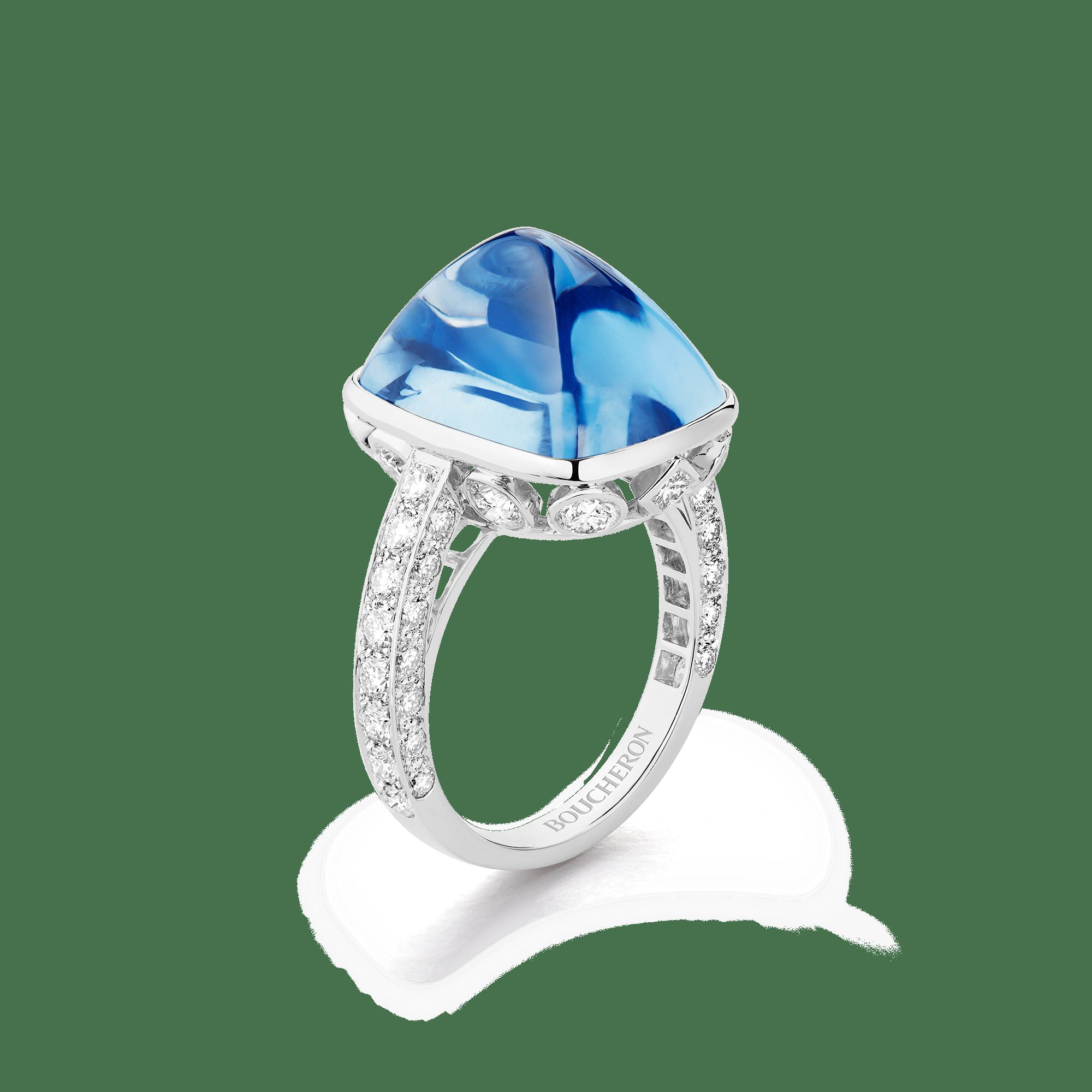 Boucheron Joya ring