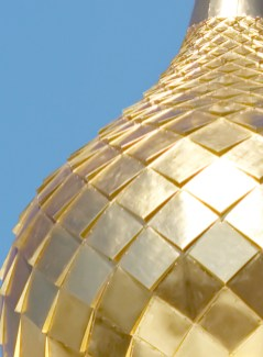 Boucheron Hiver Impérial L'Anneau d'Or Inspiration