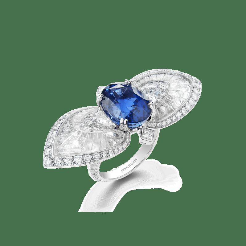 Boucheron Nevesta ring