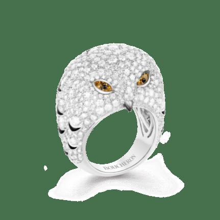 Boucheron Oulu ring