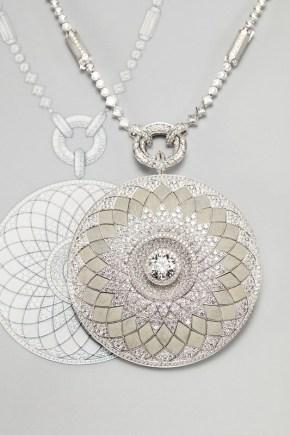 Rostov necklace atelier