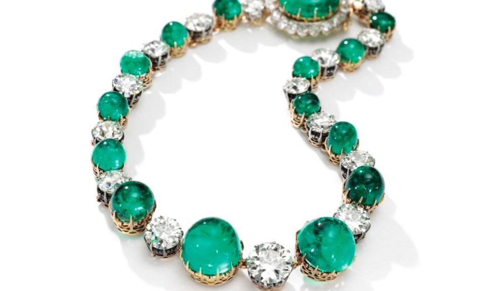 Odescalchi Necklace 3