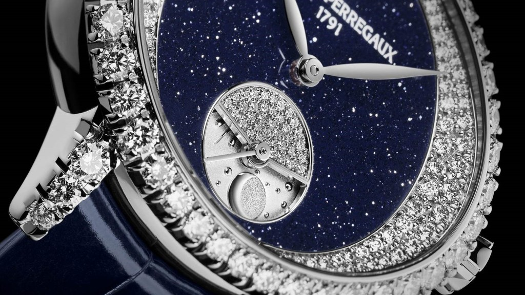Girard Perregaux Cat's Eye Day & Night