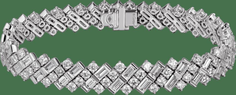 Reflection de Cartier bracelet