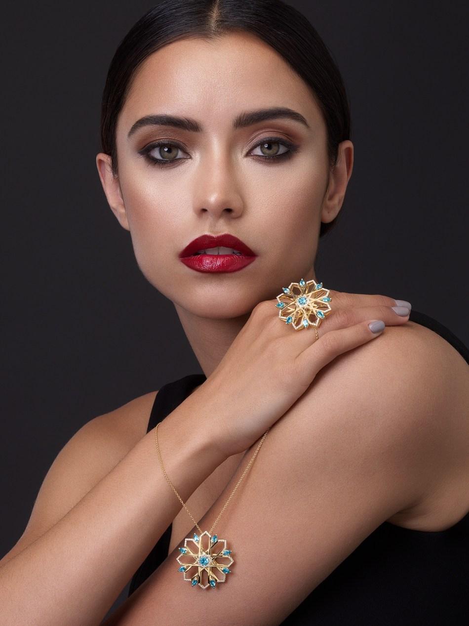 Sara Peymanpour Goldbarg Collection