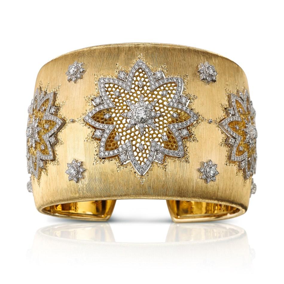 Buccellati Morgana bracelet