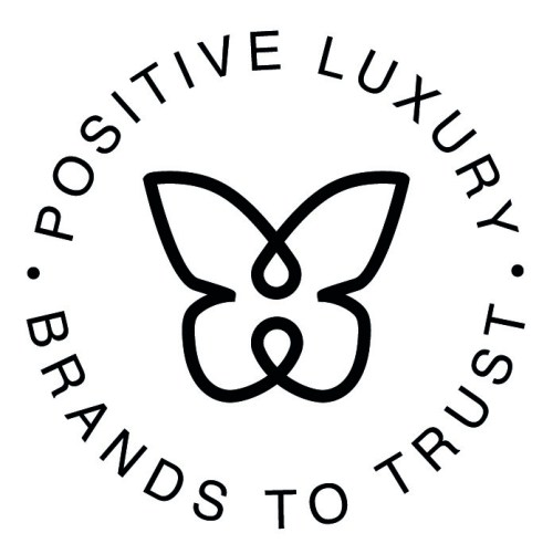 Positive Luxury logo