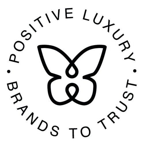 Positive Luxury logo