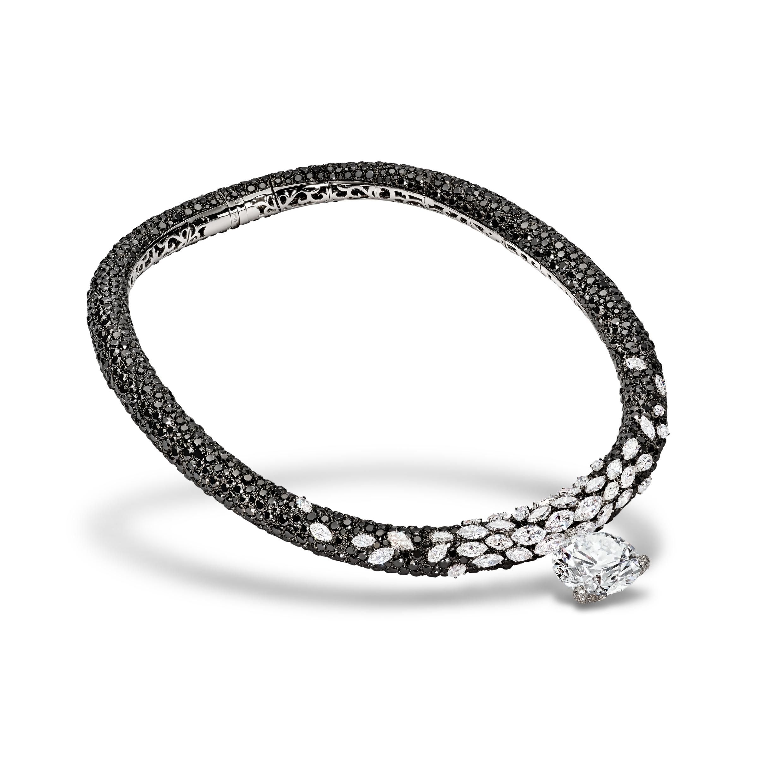 de Grisogono high jewellery necklace