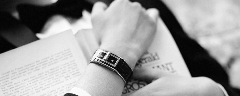 Chanel Code Coco Black Ceramic