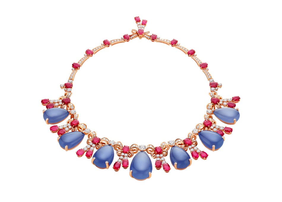 Collier Bvlgari Cinemagia