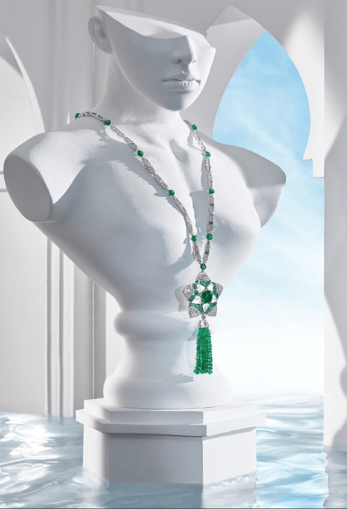 Bvlgari Jannah Collection