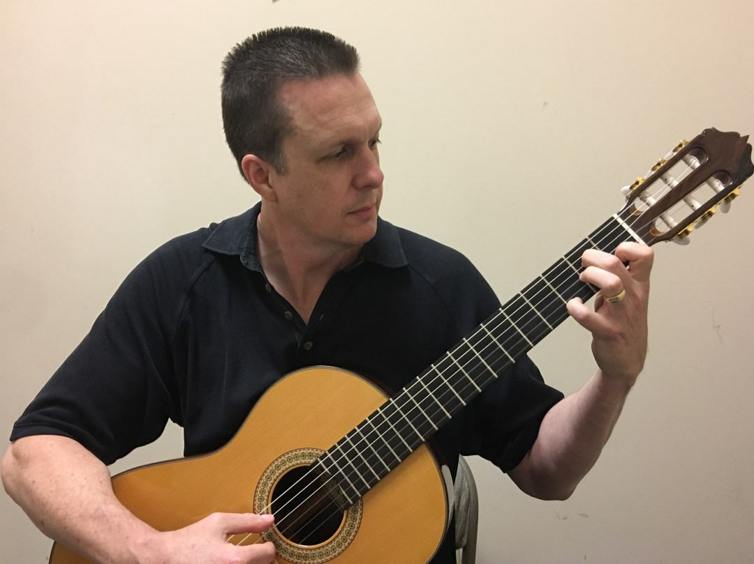 Scott Plato - Guitar Teacher