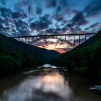 5 Best Photo Ops in the New River Gorge