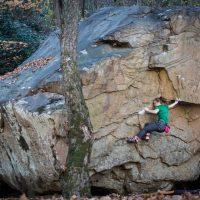 Gilded Sends: New River Gorge Bouldering