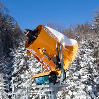 Snowshoe's Snowmaking Operations